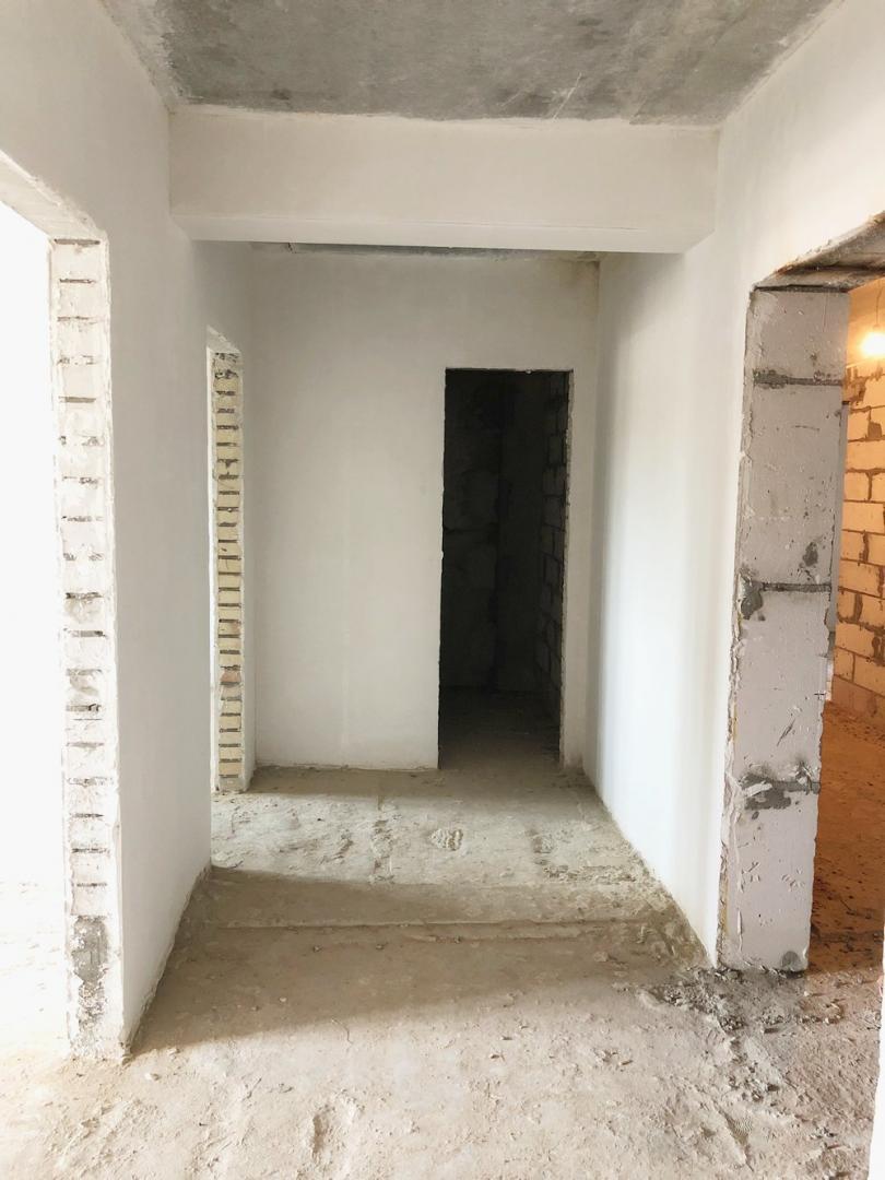 Продажа 2-к квартиры ул. Аделя Кутуя, стр. В
