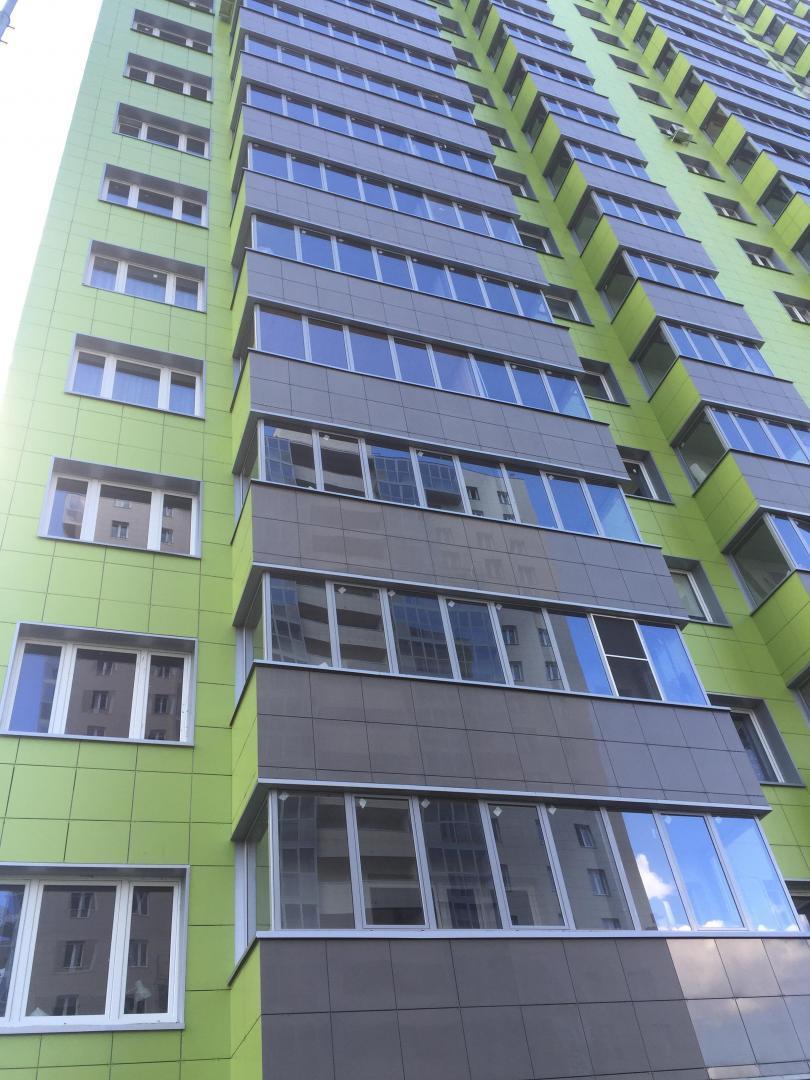 Продажа 1-к квартиры рауиса гареева, 109