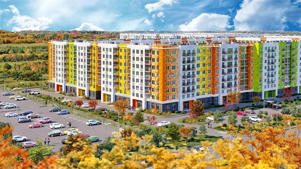 Продажа 1-к квартиры ул. Тэцевская, жилые дома