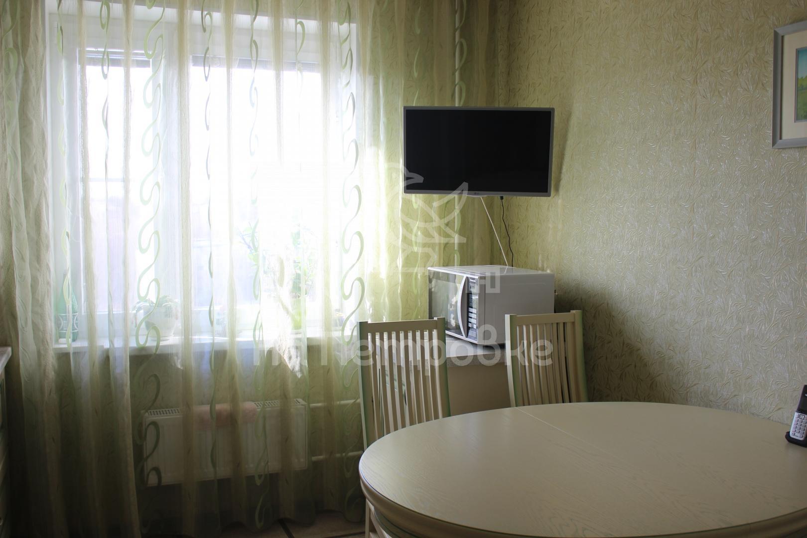Квартира на продажу по адресу Россия, Московская область, городской округ Мытищи, Поведники, 10