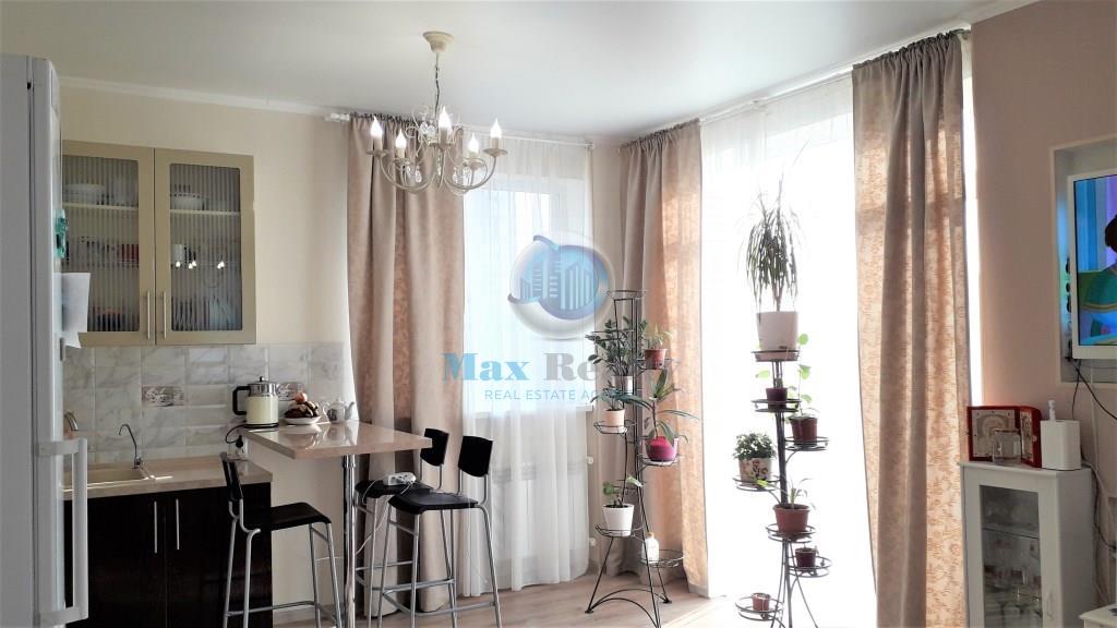 Дом на продажу по адресу Россия, Московская область, городской округ Домодедово, Красный путь