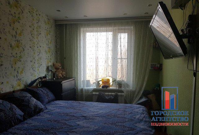 Квартира на продажу по адресу Россия, Московская область, городской округ Пущино, Пущино, микрорайон Г, 28