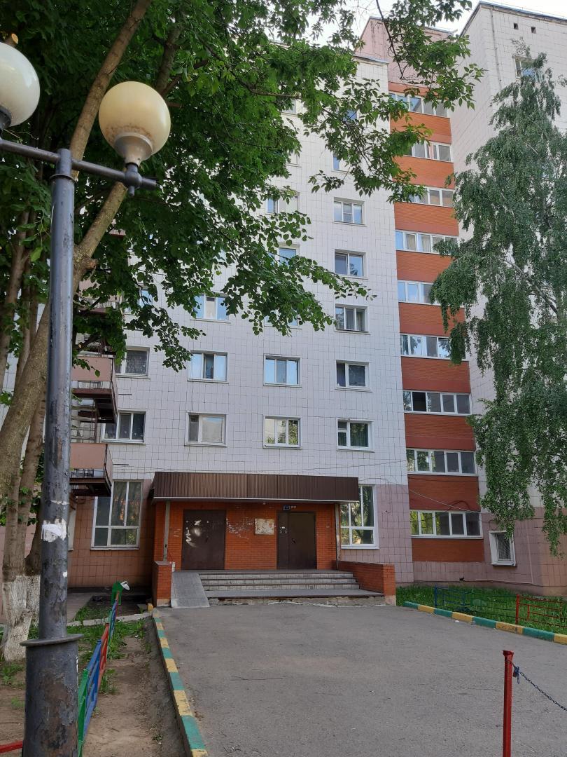 Продажа  комнаты гарифьянова, 42