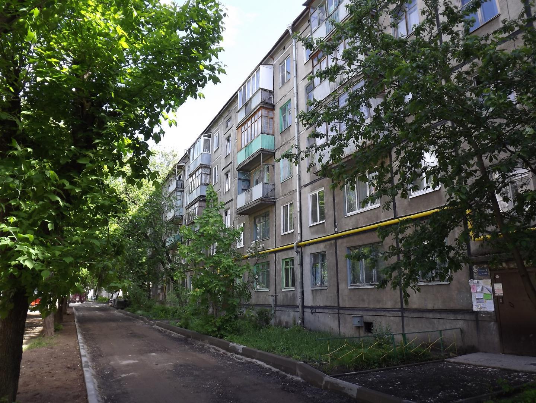 Продажа 2-к квартиры шамиля усманова, 24