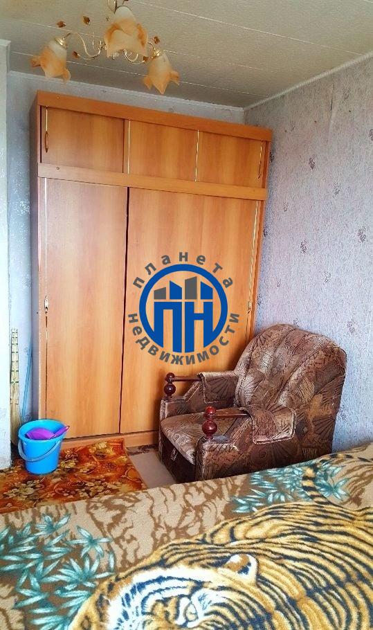 Комната на продажу по адресу Россия, Московская область, городской округ Дзержинский, Дзержинский, Томилинская улица, 33