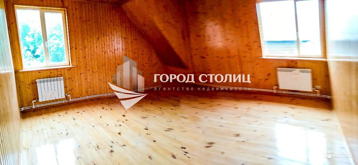 Дом на продажу по адресу Россия, Московская область, городской округ Красногорск, Нахабино