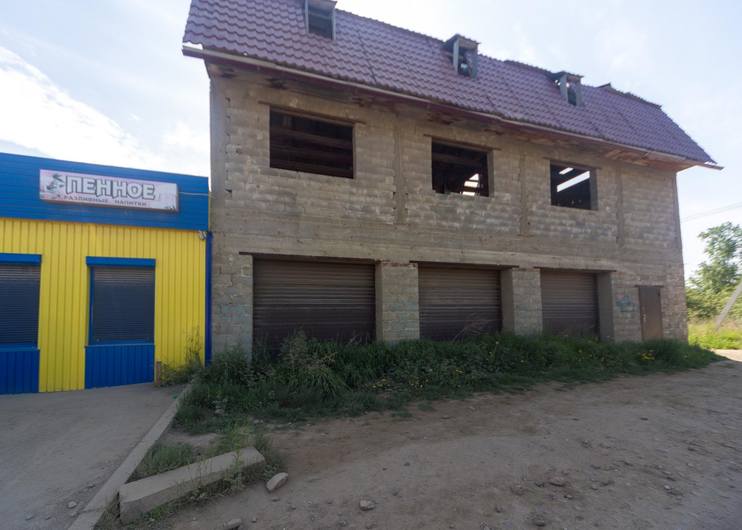 Auto Repair на продажу по адресу Россия, Иркутская область, Иркутский район, Маркова, Первомайская улица, 75А