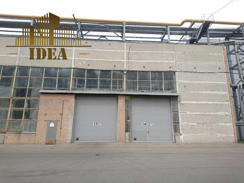 Warehouse в аренду по адресу Россия, Московская область, Ленинский район, Видное