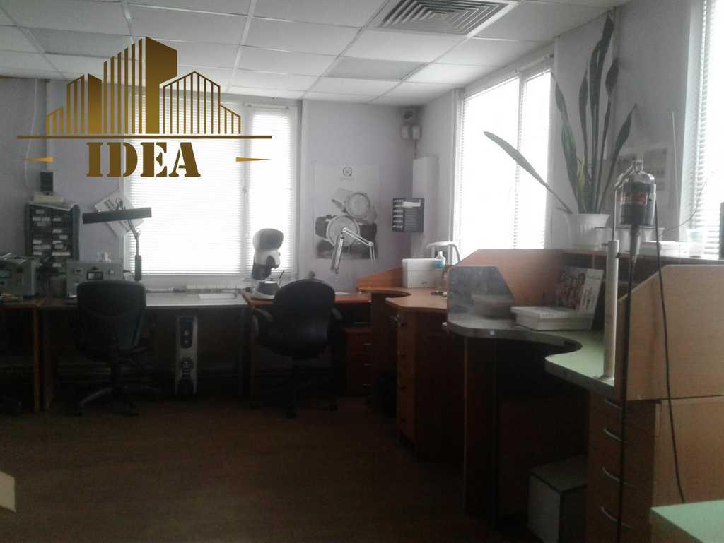 Manufacturing в аренду по адресу Россия, Московская область, Москва, улица Речников, 17к2