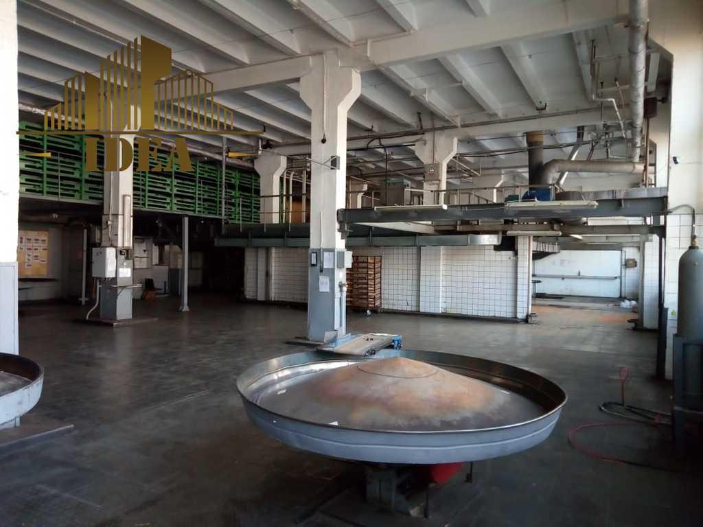 Manufacturing в аренду по адресу Россия, Московская область, Москва, 2-й Павелецкий проезд, 7