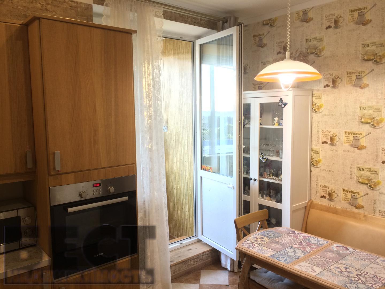 Квартира на продажу по адресу Россия, Московская область, Ленинский район, Молоково, Солнечный проезд, 8