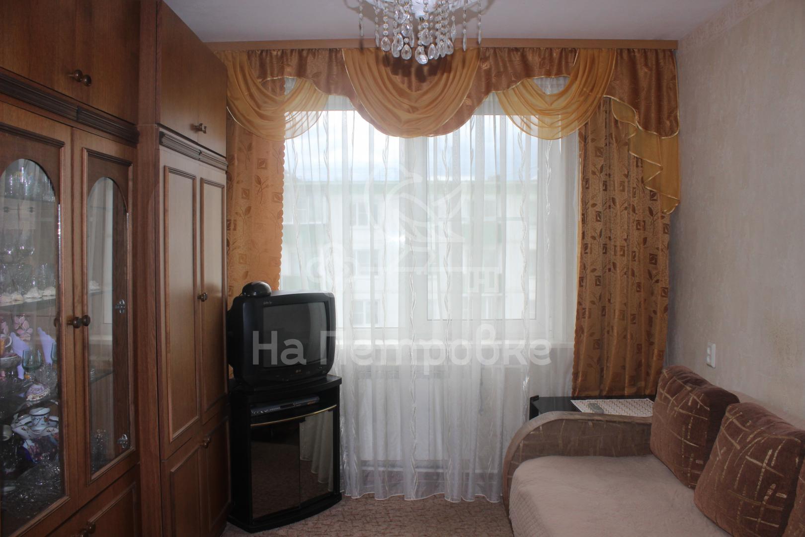 Квартира на продажу по адресу Россия, Московская область, городской округ Мытищи, Поведники, 2