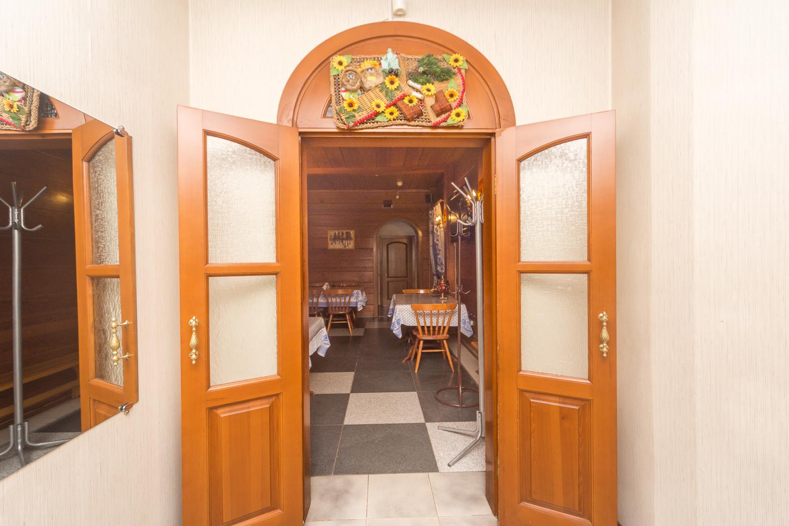 Public Catering на продажу по адресу Россия, Иркутская область, городской округ Иркутск, Иркутск, Волжская улица, 51Б