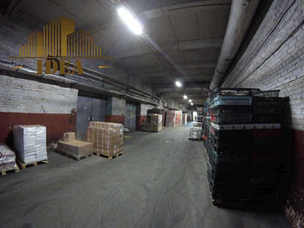 Warehouse в аренду по адресу Россия, Московская область, Москва, Коровинское шоссе, 35с10