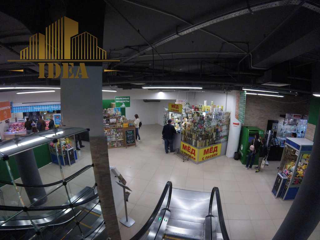 Retail в аренду по адресу Россия, Московская область, Москва, Митинская улица, 36к1