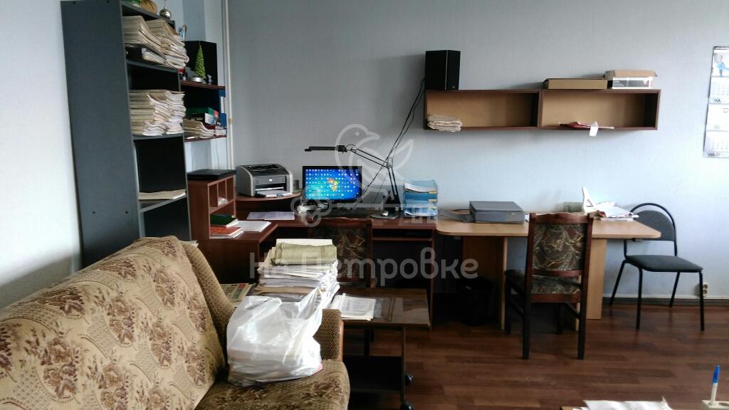 Office на продажу по адресу Россия, Московская область, городской округ Люберцы, Люберцы, Красная улица, 1