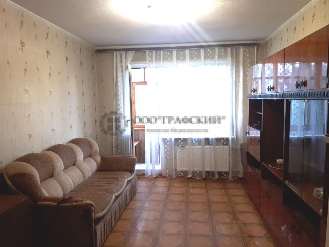 Продажа 3-к квартиры волгоградская, 43