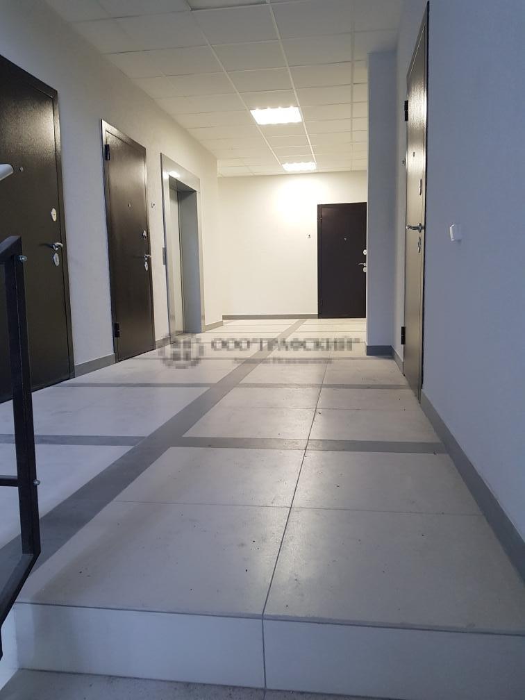 Продажа 1-к квартиры дементьева, 20А