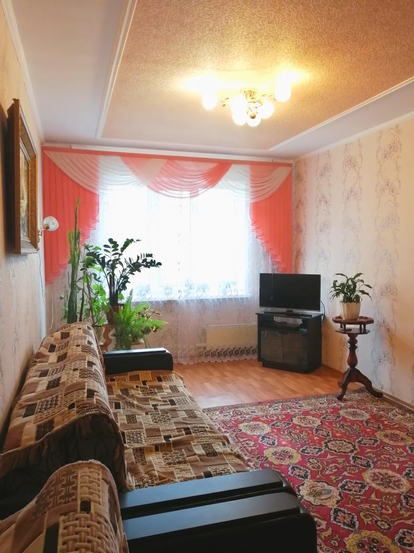 Продажа 3-к квартиры фатыха амирхана, 89
