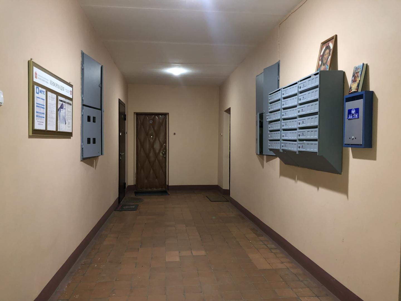 Квартира на продажу по адресу Россия, Московская область, Одинцовский городской округ, Дачного хозяйства жуковка, коттеджный посёлок Жуковка-1, 6