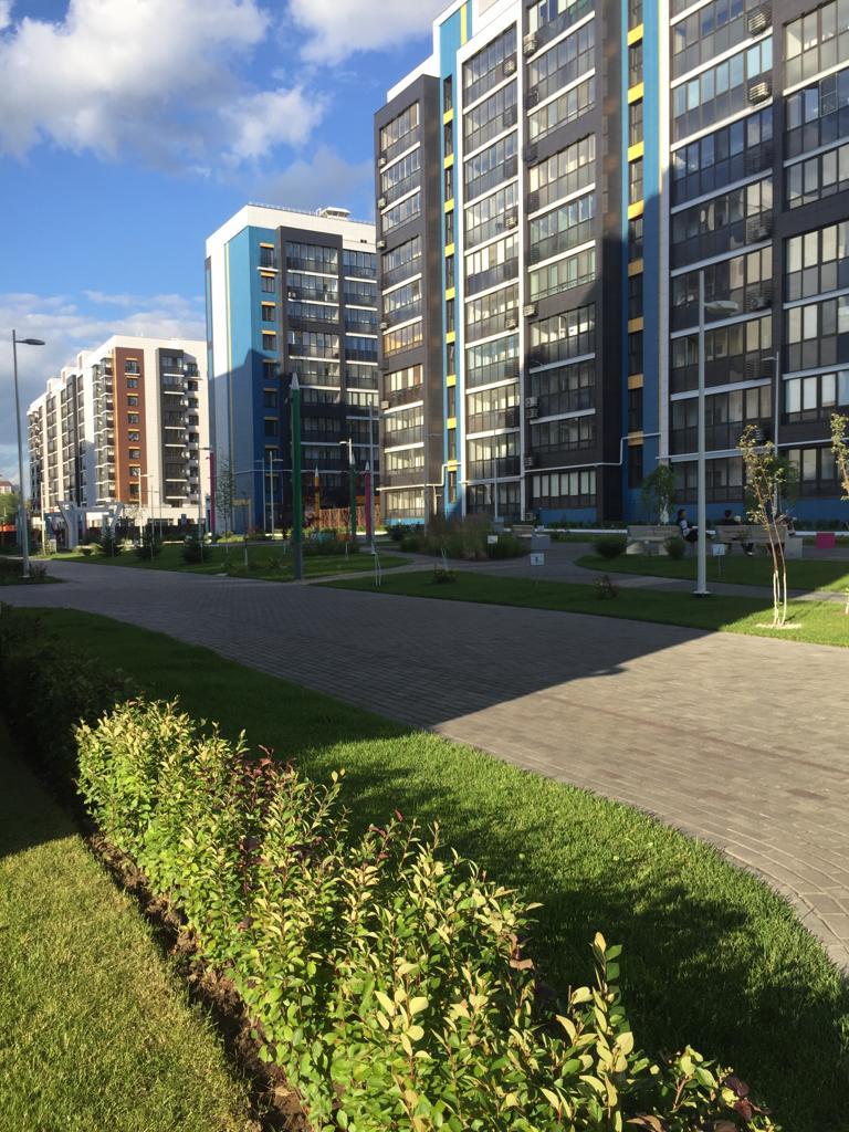 Продажа 2-к квартиры ул. Н. Ершова, стр. 6.2
