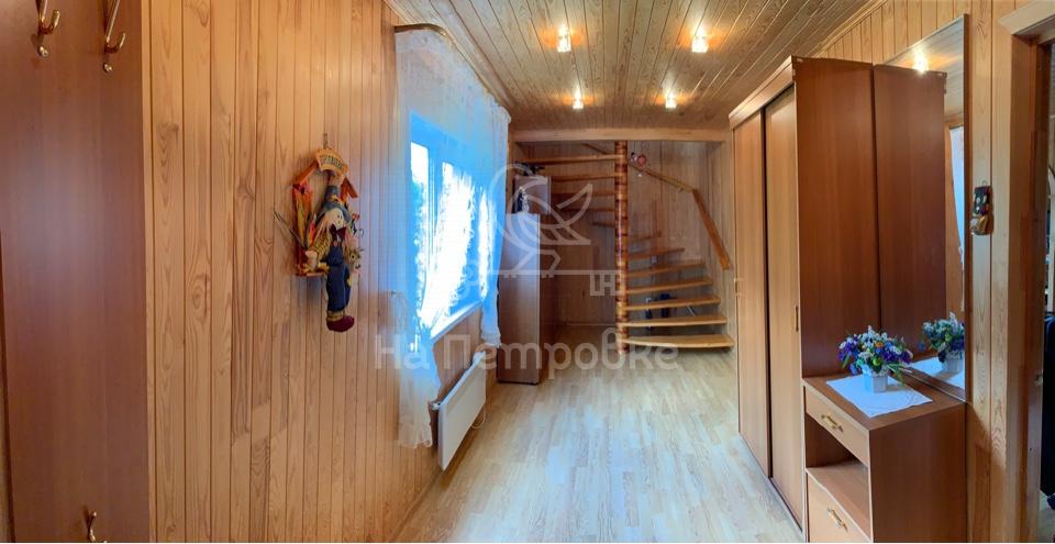 Дом на продажу по адресу Россия, Московская область, городской округ Шатура, Шатурторф, улица 1 Мая, 17