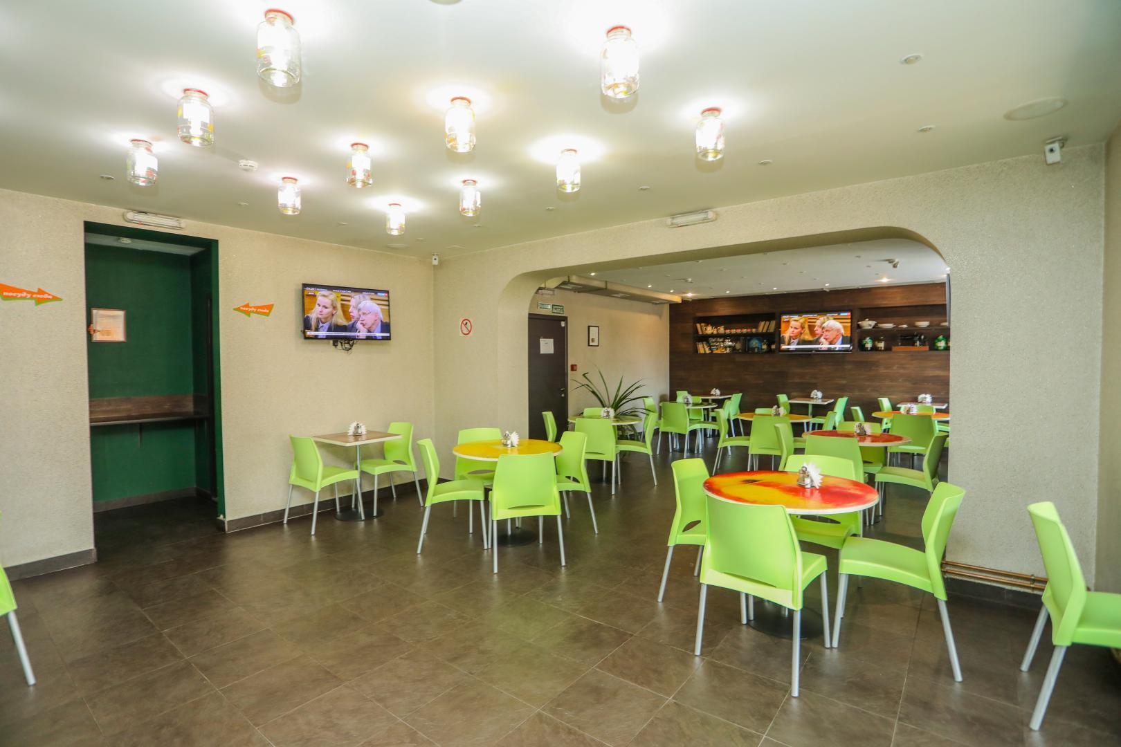 Public Catering на продажу по адресу Россия, Иркутская область, городской округ Иркутск, Иркутск, Кожзаводская улица, 6