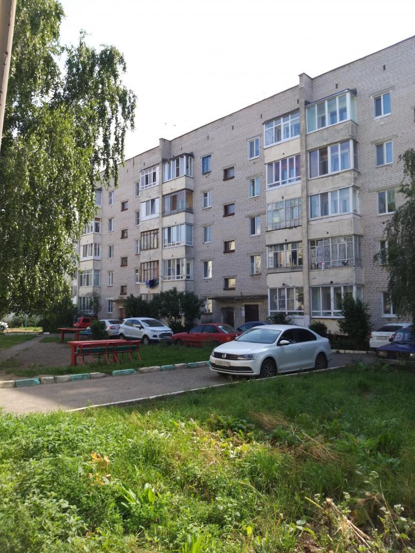 Продажа 1-к квартиры минусинская, 2