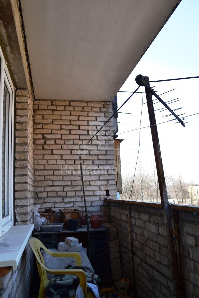 Квартира на продажу по адресу Россия, Московская область, городской округ Щёлково, Новый городок, 5