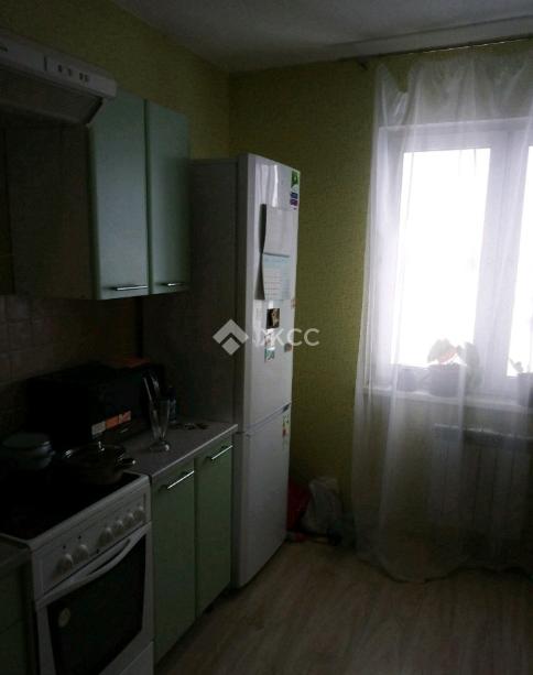 Квартира на продажу по адресу Россия, Московская область, Одинцовский городской округ, Малые вяземы, Петровское шоссе, 7