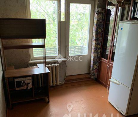 Квартира на продажу по адресу Россия, Московская область, Одинцовский городской округ, Старый городок, Школьная улица, 12