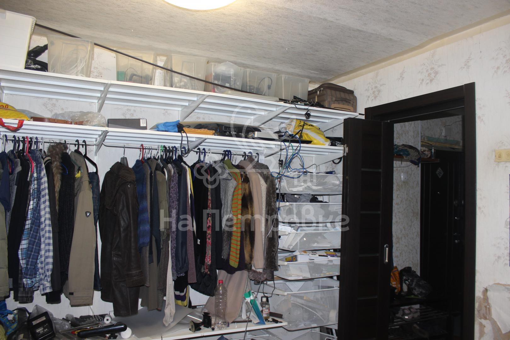 Квартира на продажу по адресу Россия, Московская область, городской округ Мытищи, Поведники, 7