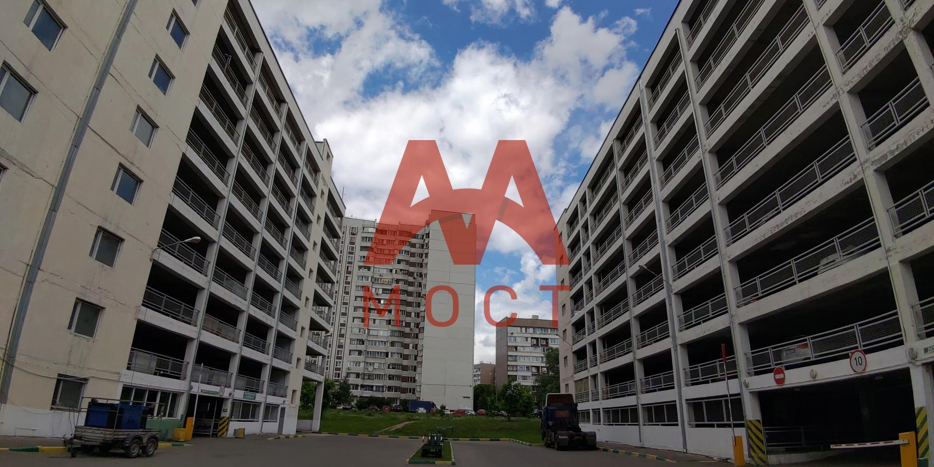 Гараж в аренду по адресу Россия, Московская область, Москва, Привольная улица, 33к1