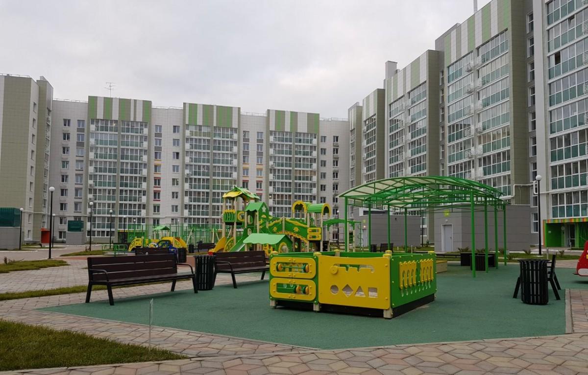 Продажа 2-к квартиры ул. Азата Аббасова, д. 12