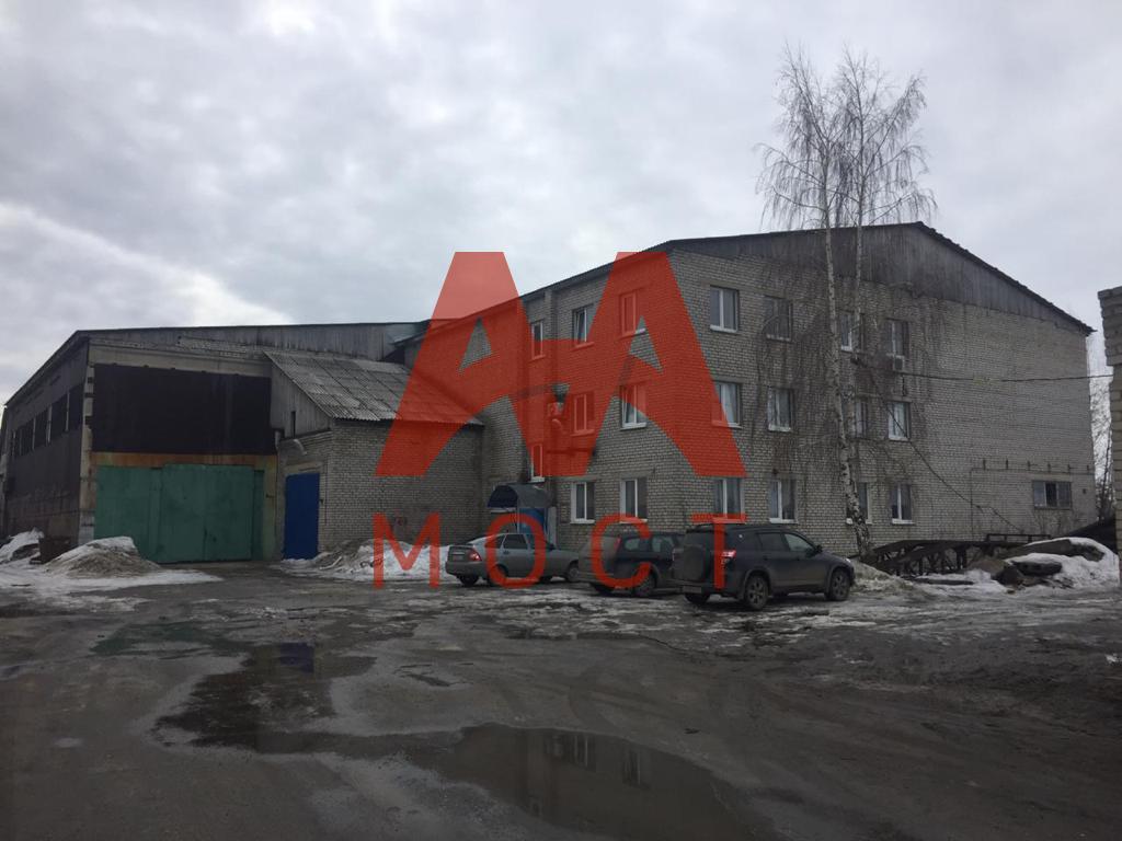 Manufacturing на продажу по адресу Россия, Липецкая область, городской округ Липецк, Липецк, Юношеская улица, 18