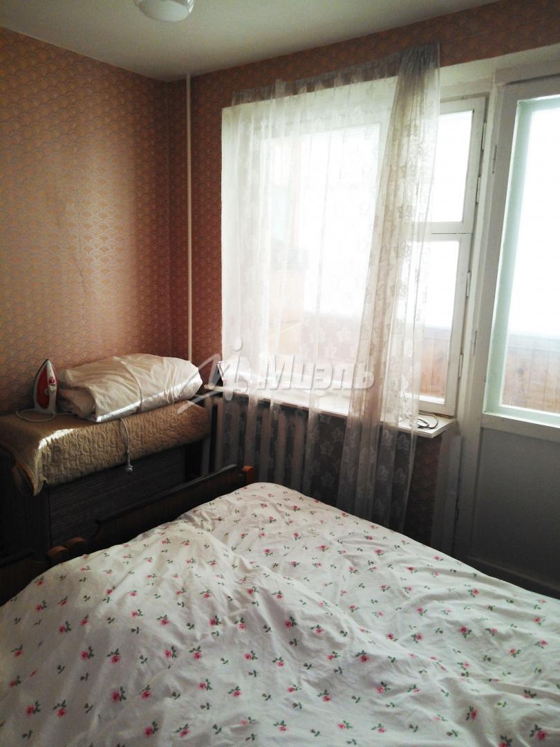 Квартира на продажу по адресу Россия, Московская область, Можайский городской округ, Поречье, улица Гагарина, 10