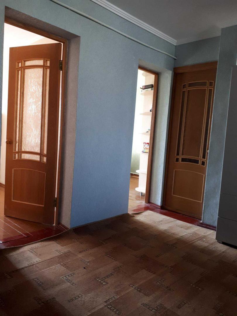 Квартира в аренду по адресу Россия, Московская область, городской округ Красногорск, Нахабино, улица Панфилова, 11