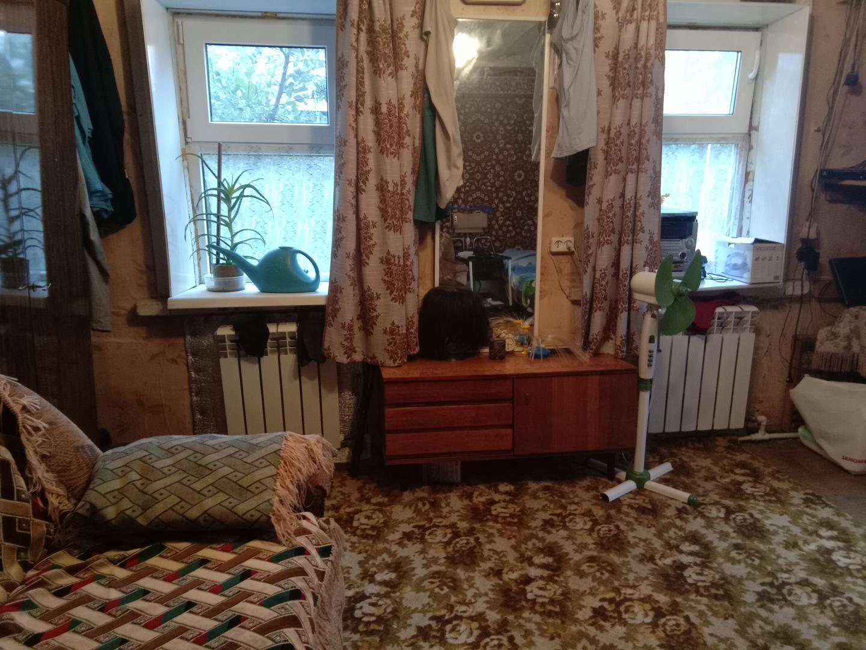 Дом на продажу по адресу Россия, Московская область, городской округ Ступино, Ступино, переулок Суворова, 10