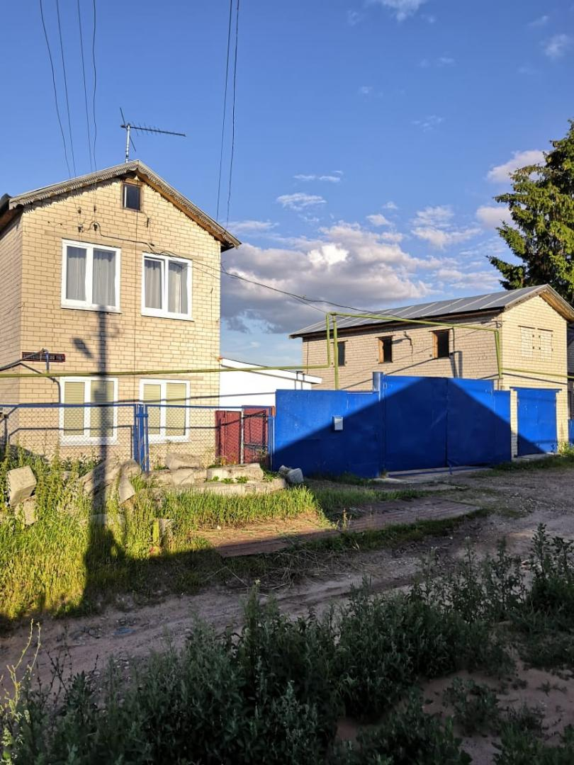 Продажа  дома камышинская, 110