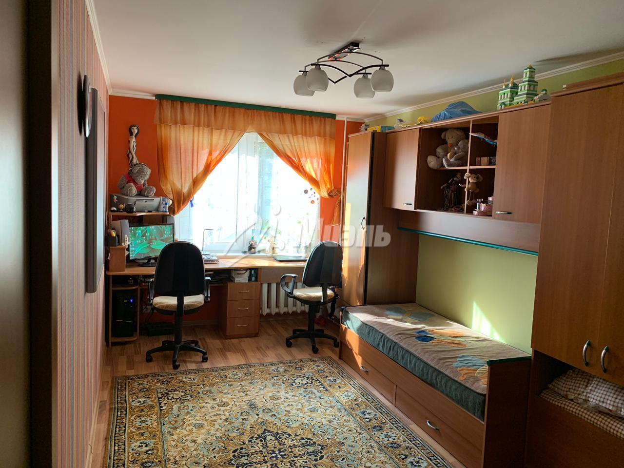 Квартира на продажу по адресу Россия, Московская область, Одинцовский городской округ, Новый городок, 21