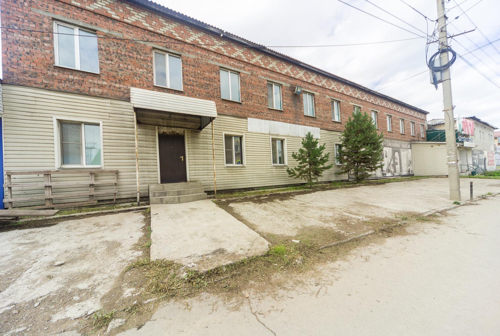Manufacturing на продажу по адресу Россия, Иркутская область, городской округ Иркутск, Иркутск, Полярная улица, 95А