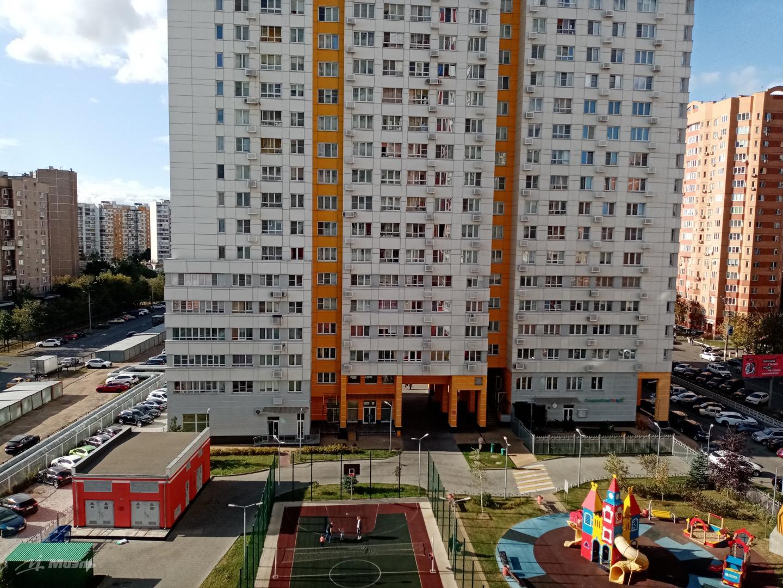Квартира в аренду по адресу Россия, Московская область, городской округ Люберцы, Люберцы, улица Кирова, 12к2