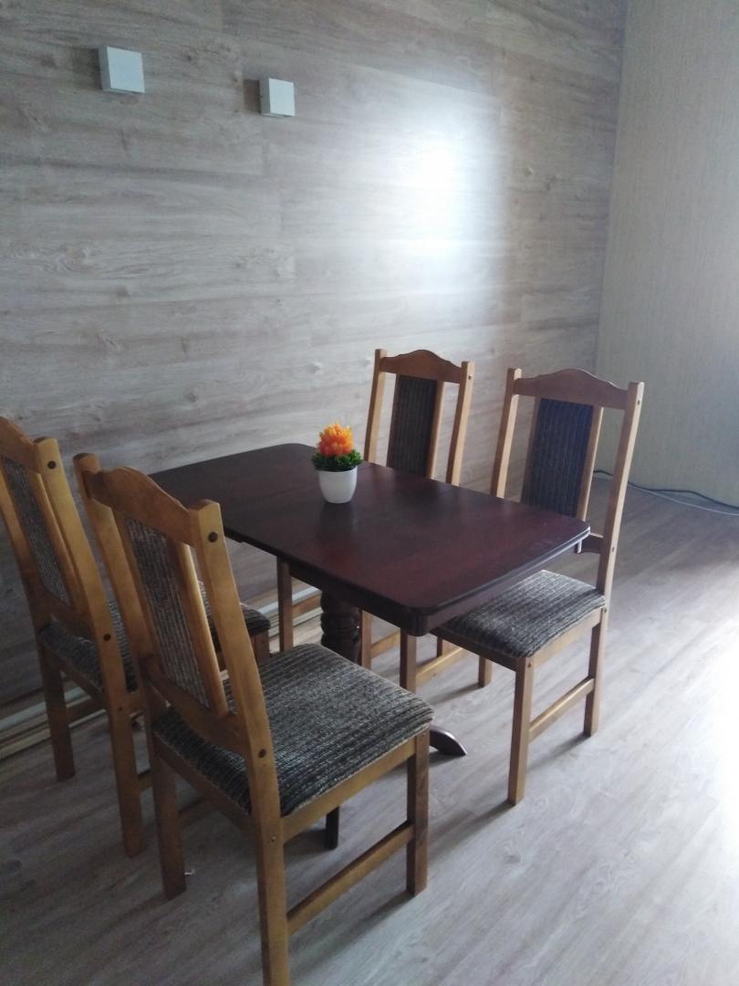 Квартира на продажу по адресу Россия, Московская область, городской округ Красногорск, Нахабино, Красноармейская улица, 52Б