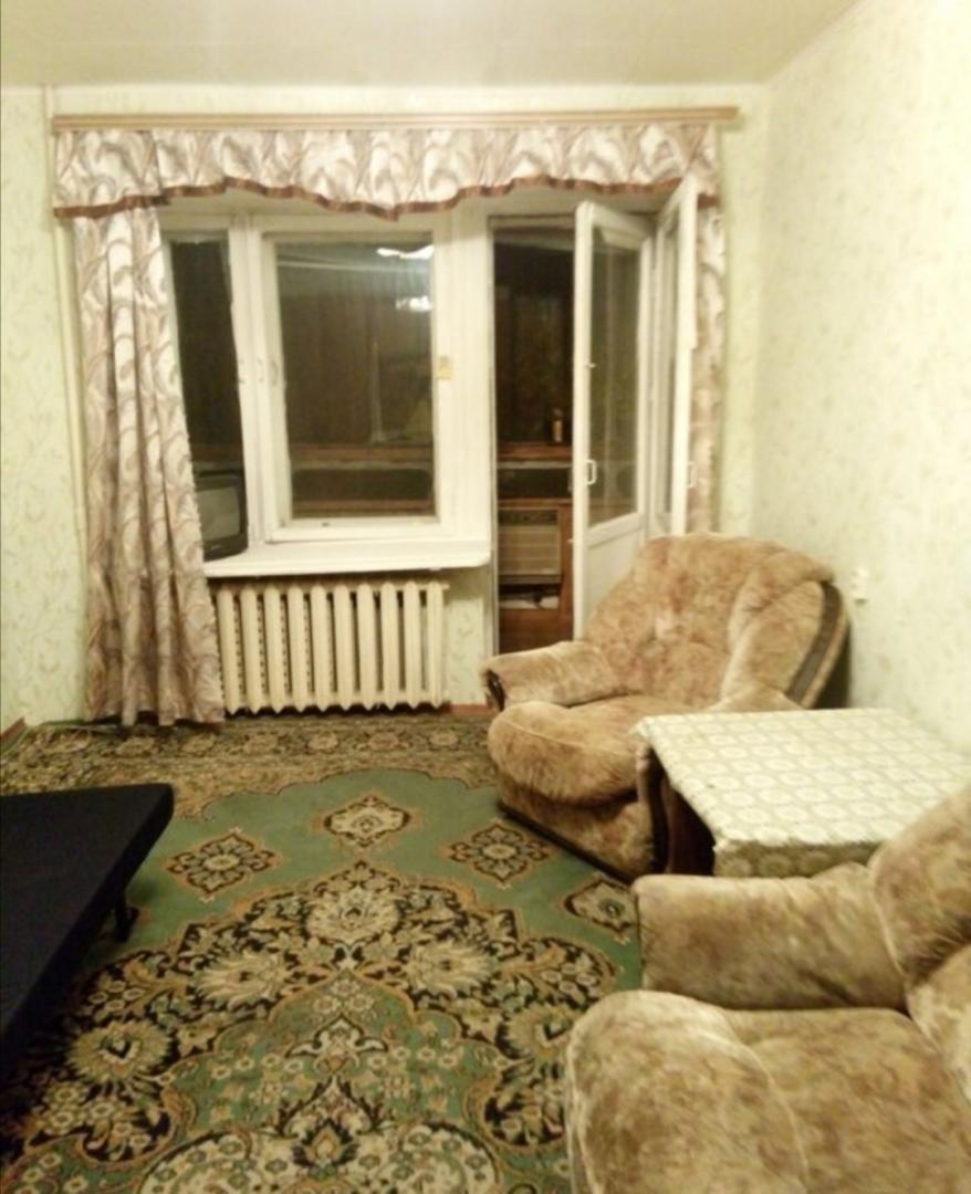 Квартира в аренду по адресу Россия, Московская область, городской округ Красногорск, Нахабино, Институтская улица, 11