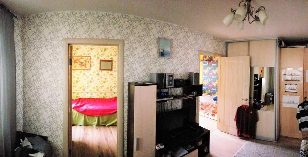 Комната на продажу по адресу Россия, Московская область, городской округ Подольск, Подольск, улица Гайдара, 13