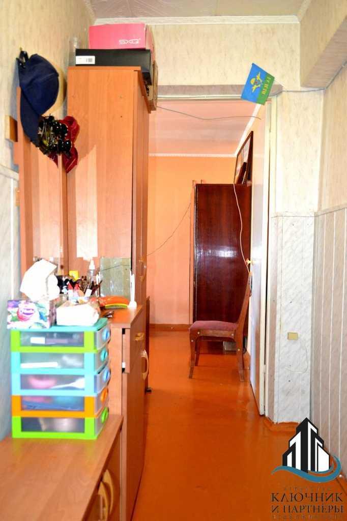 Квартира на продажу по адресу Россия, Республика Крым, городской округ Феодосия, Феодосия, Керченское шоссе