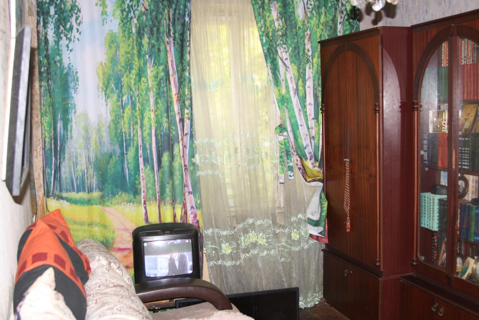 Квартира на продажу по адресу Россия, Московская область, городской округ Дзержинский, Дзержинский, улица Ленина, 13