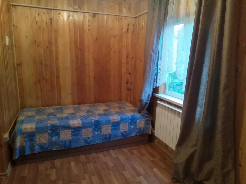 Квартира в аренду по адресу Россия, Московская область, городской округ Красногорск, Нахабино, Дачная улица, 3А