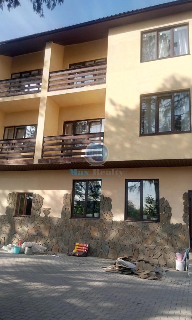 Hotel на продажу по адресу Россия, Московская область, Ленинский городской округ, Видное, Центральная улица