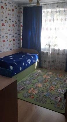 Квартира на продажу по адресу Россия, Московская область, Одинцовский городской округ, Хлюпино, Заводская улица, 23